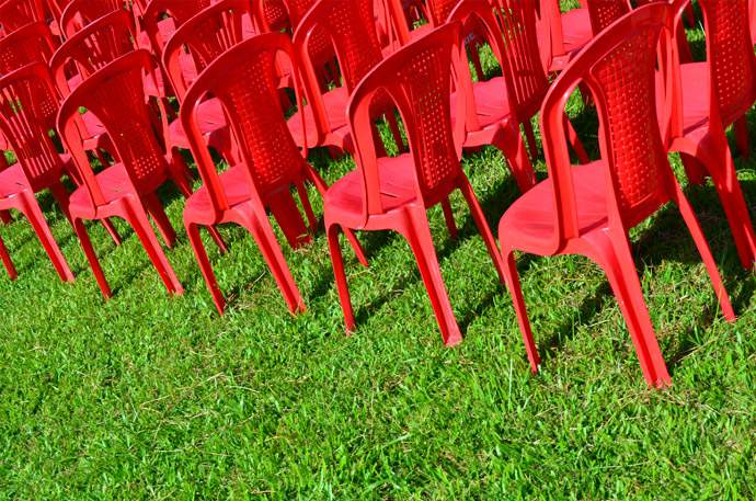 red-chairs_free_photo